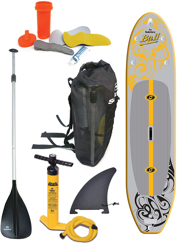 Solstice Bali Paddle Board | Boarders Guide