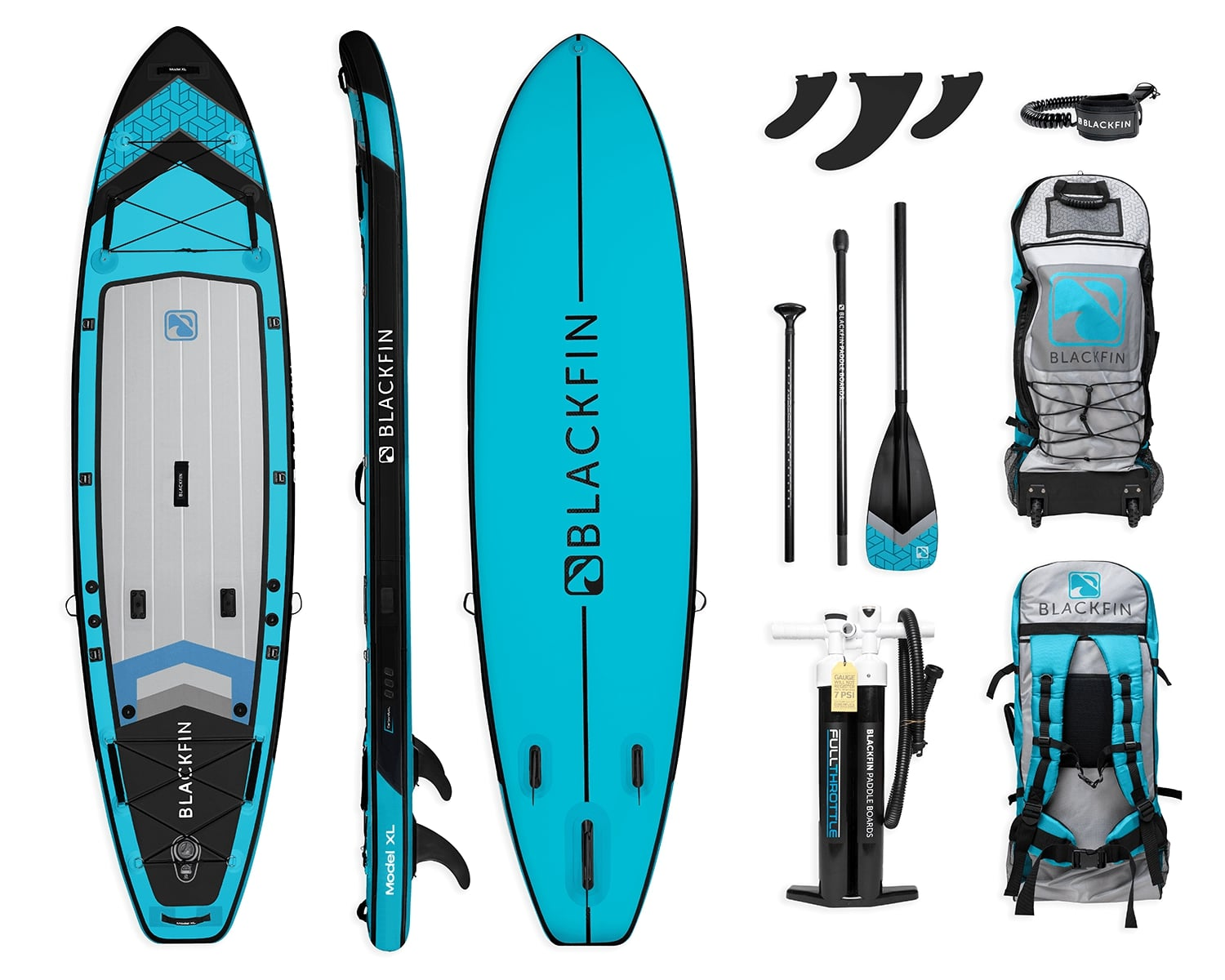 BLACKFIN XL 2020 | Review Guide | Boarders Guide