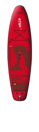 """STARBOARD RIVER INFLATABLE 