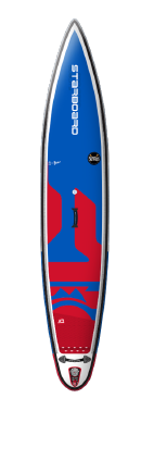 10'6″ X 23″ SUP KIDS RACER | Boarders Guide Review