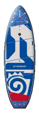 15'0″ X 55″ STARSHIP FAMILY