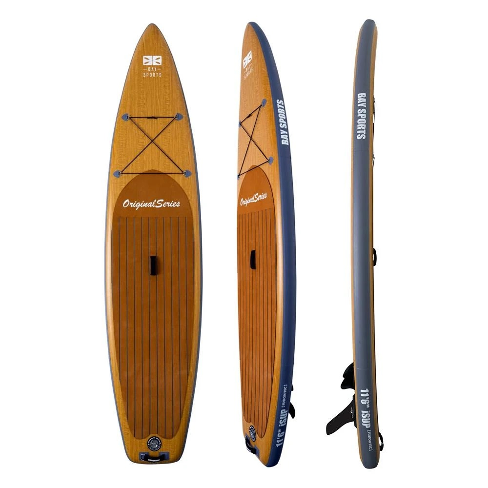 "BAY SPORTS ORIGINAL 11'6"" Paddle Board"