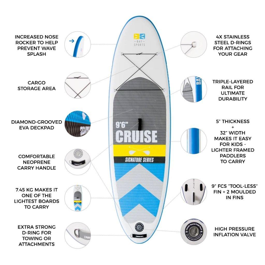 Bay Sports Cruise