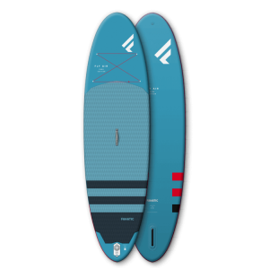 FANATIC FLY AIR | Paddle Board | Boarders Guide
