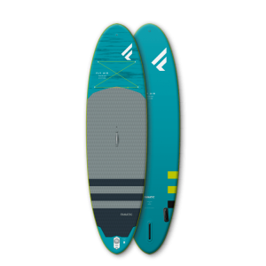 FANATIC FLY AIR PREMIUM | SUP Review | Boarders Guide