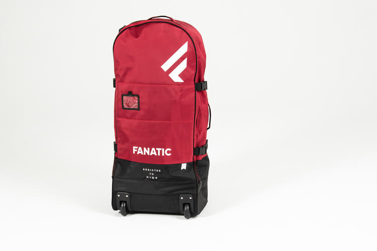 Premium Travel Backpack | Fanatic | Boarders Guide