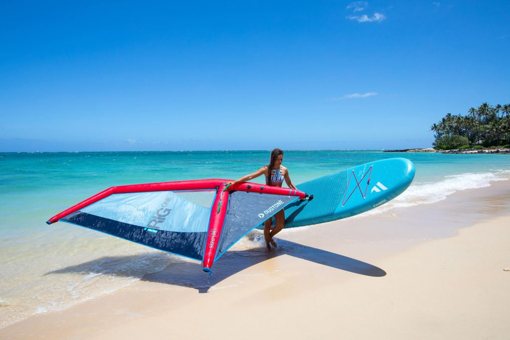 FANATIC VIPER AIR WS | SUP Review | SUP Guide | Boarders Guide