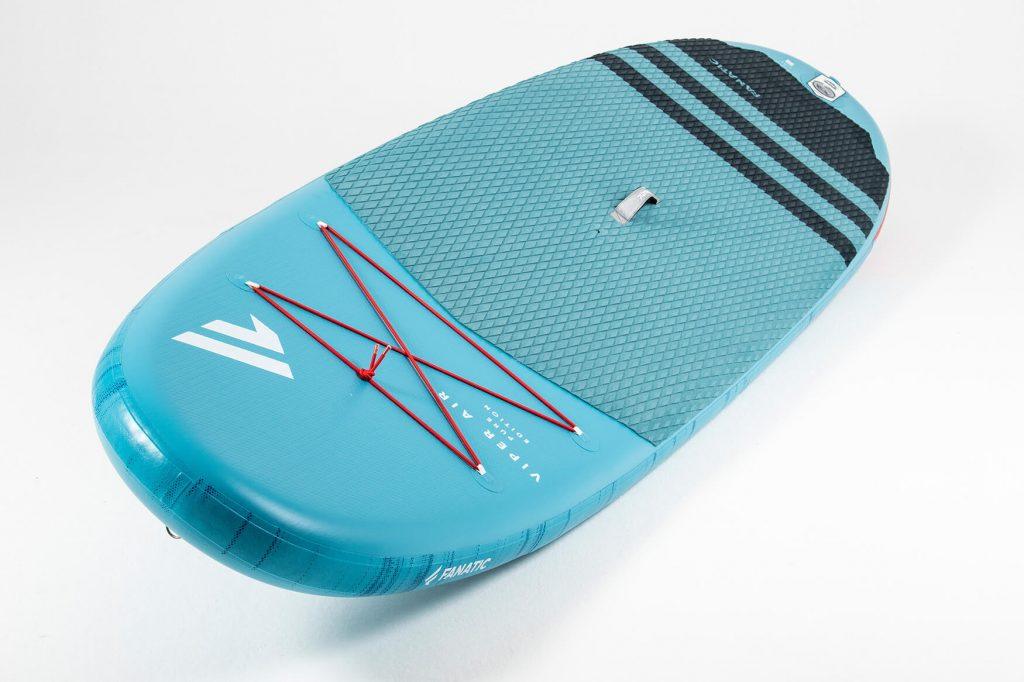FANATIC VIPER AIR WS | Boarders Guide