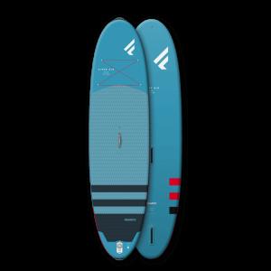 FANATIC VIPER AIR WS | Boarders Guide | SUP Magazine