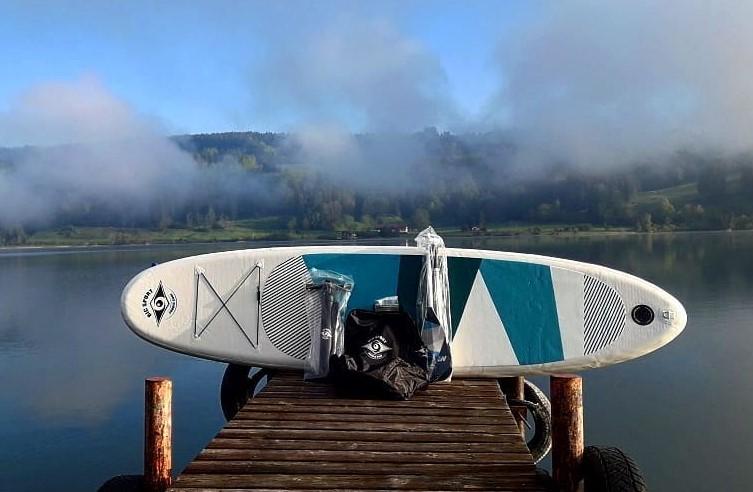 Bic Breeze Air