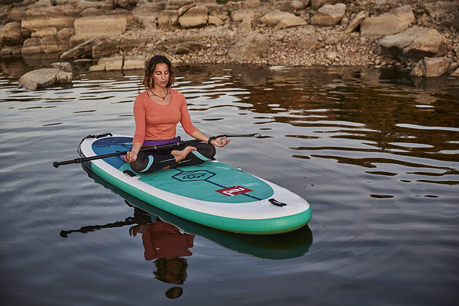 """Red Paddle Co: Activ Yoga 10'8"""" Reviews"""