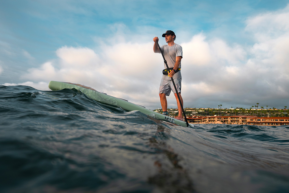 ISLE Voyager SUP Review