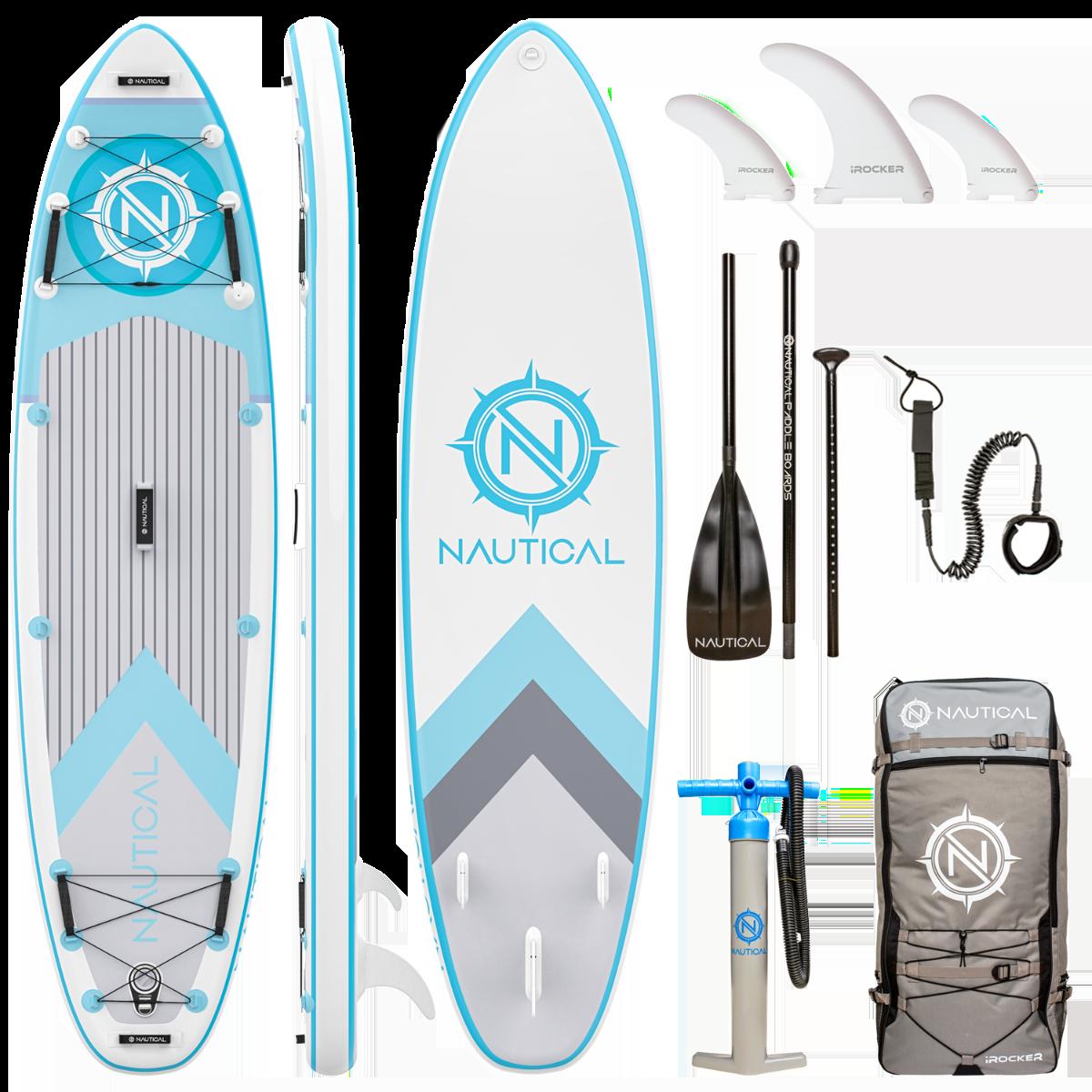 """iRocker Nautical 10'6"""" 2021"""